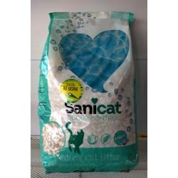 Sanicat odour control lettiera naturale 5 L