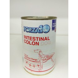 Forza 10 cane intestinal colon scatoletta da 390 gr