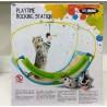 Imac Playtime Rocking Station Gioco per Gatti